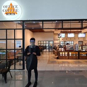 OFFICE COFFEE HUB
